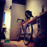 2013 10 08 11.06.26 2 150x150 I god a good bicycle!!! eco! 心の技。