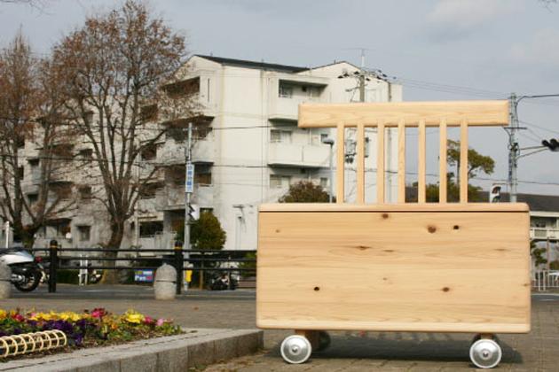 project02 「スマイルボックス」